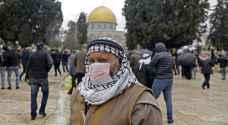 فلسطين تعلن ارتفاع أعداد المصابين بفيروس كورونا