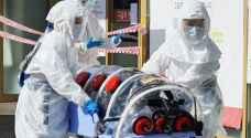 الصين تسجل 6 إصابات جديدة بفيروس كورونا