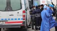 الهياجنة: نحاصر بؤرة في الرمثا ناجمة عن اصابة مواطن عائد من الخارج