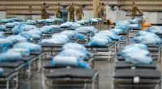 مليون إصابة بكورونا وتعافي أكثر من 200 ألف و50 ألف وفاة حول العالم
