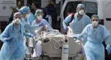 تسجيل أكثر من نصف مليون إصابة بفيروس كورونا فى أوروبا