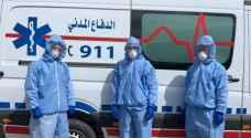 الهياجنة لرؤيا: وزير الصحة سيكشف عدد المصابين بفيروس كورونا في الرمثا - فيديو