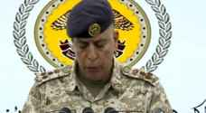 الجيش يخاطب الأردنيين: وباء كورونا لم ينتهي بعد وهو خطير ويتحرك في كل اتجاه.. فيديو