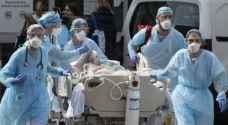 أكثر من مليون مصاب في العالم والوفيات ترتفع في أمريكا وبريطانيا