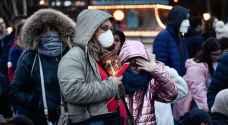 فرنسا تسجل 588 وفاة إضافية بكورونا خلال 24 ساعة