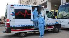 وزير الصحة: 11 اصابة جديدة بكورونا في الاردن.. والاجمالي 310 حالات.. فيديو