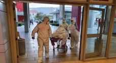 """ارتفاع وفيات كورونا  لدى الاحتلال """" لـ42 والإصابات لـ7589"""
