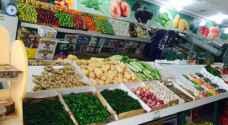 مخالفة 8 محال تجارية بالزرقاء لرفعها الأسعار