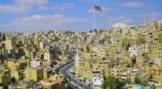 كتلة هوائية حارة وأجواء صيفية ومغبرة تؤثر على الأردن.. تفاصيل