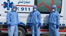 نقيب الممرضين: 1400 ممرض جاهز للتعامل مع كورونا في الاردن.. فيديو