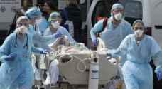 أكثر من 70 ألف وفاة في العالم بسبب فيروس كورونا