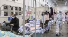 الصين تعلن عن وفاة واحدة بكورونا و39 إصابة