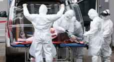 تسجيل 1150 وفاة جديدة بكورونا في الولايات المتحدة خلال 24 ساعة