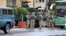 اخلاء 15 شخصا من الحجر الصحي في أحد فنادق العقبة