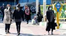 الوفيات بكورونا المستجد في إيران تقترب من 4 آلاف