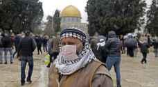 هذه هي المدن التي بها أكبر عدد من المصابين في فلسطين