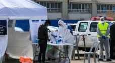 الاحتلال يعلن ارتفاع عدد الوفيات بكورونا إلى 65