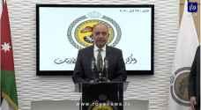 وزير الاعلام: قد نضطر الى تكرار حظر التجول الشامل خلال الايام المقبلة.. فيديو