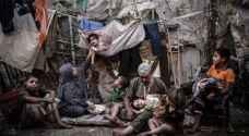 """""""أوكسفام"""": الفقر يهدد نصف سكان العالم بسبب كورونا"""