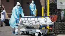 عدد المصابين بفيروس كورونا المستجد في العالم تخطى 1,5 مليون