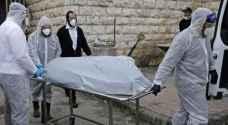 وفاتين و413 إصابة بكورونا في كيان الاحتلال