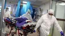 ارتفاع أعداد المصابين بكورونا في السعودية