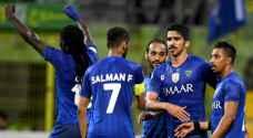 السعودية: الأندية تتفق على خفض رواتب اللاعبين الى النصف