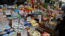 محال السوبر ماركت والمواد الغذائية بالمولات تفتح ابوابها