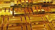 الذهب لأعلى مستوى منذ أكثر من 7 سنوات