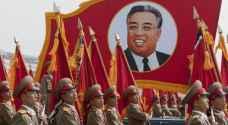 كوريا الشمالية تحتفل بميلاد مؤسسها رغم مخاوف كورونا