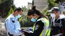 ارتفاع الوفيات والاصابات لدى الاحتلال بفيروس كورونا