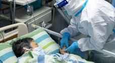 الصين تسجل وفاة واحدة و46 إصابة جديدة بكورونا