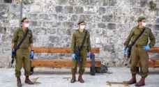 صحيفة عبرية: جيش الاحتلال ليس قادرا على إدارة أزمة كورونا