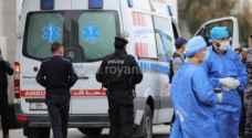 اربد: ارتفاع العينات السلبية لمخالطي السائق المصاب بكورونا إلى 292