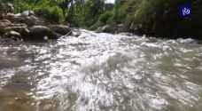 وادي الطواحين .. طبيعة خلابة وبيئة جاذبة وتلاقٍ للحضارات - فيديو