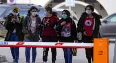 لبنان: تسجيل 5 إصابات جديدة بكورونا
