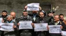 البرلمان العربي يطالب بإطلاق سراح الأسرى الفلسطينيين بسجون الاحتلال