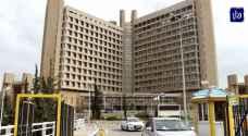 تسجيل حالة شفاء لمصاب بكورونا في مستشفى الملك المؤسس
