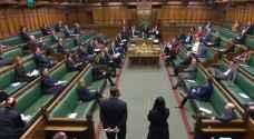 البرلمان البريطاني يستأنف اجتماعاته في زمن كورونا