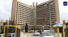خبر سار من صحة اربد.. بقي 22 مريضا بفيروس كورونا في مستشفى الملك المؤسس - فيديو