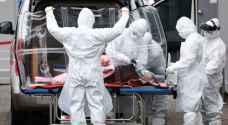 تسجيل 1433 وفاة بكورونا في الولايات المتّحدة خلال 24 ساعة