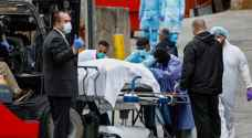 وفيات كورونا في بريطانيا تعاود الارتفاع