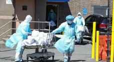 أكثر من 2700 وفاة بكورونا خلال 24 ساعة في الولايات المتحدة