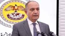 العضايلة: إنهاء عزل مناطق عدة في محافظة إربد اعتبارًا من الخميس - فيديو