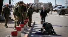 الاحتلال يعدم فلسطينيا في بيت لحم - فيديو