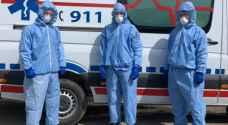 وزير الصحة: تسجيل 4 اصابات جديدة بفيروس كورونا في الأردن