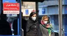 """إيران تسجل 76 وفاة جديدة بكورونا ومخاوف من حصول """"طفرة"""" في الإصابات"""