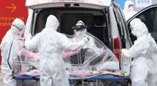 اكثر من 200 الف وفاة بفيروس كورونا في العالم