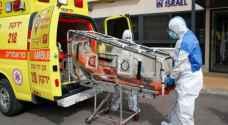 الاحتلال يسجل وفاتين و250 إصابة جديدة بكورونا