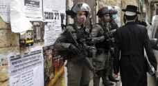204 من جنود الاحتلال مصابون بكورونا